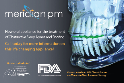 Meridian PM - FDA Cleared