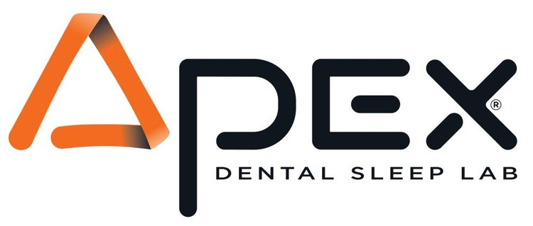 Apex Dental Sleep Lab logo